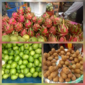 Pune Vegetable Wholesale Market - MarketYard   Explore here