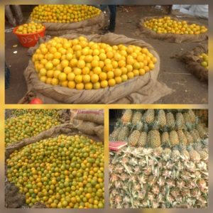 Pune Vegetable Wholesale Market - MarketYard   Explore here